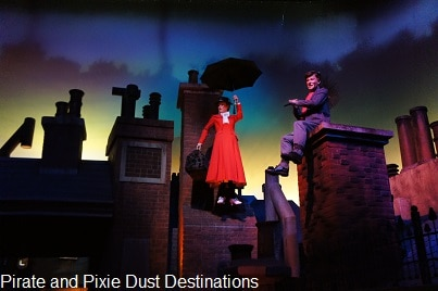 Great Movie Ride Mary Poppins
