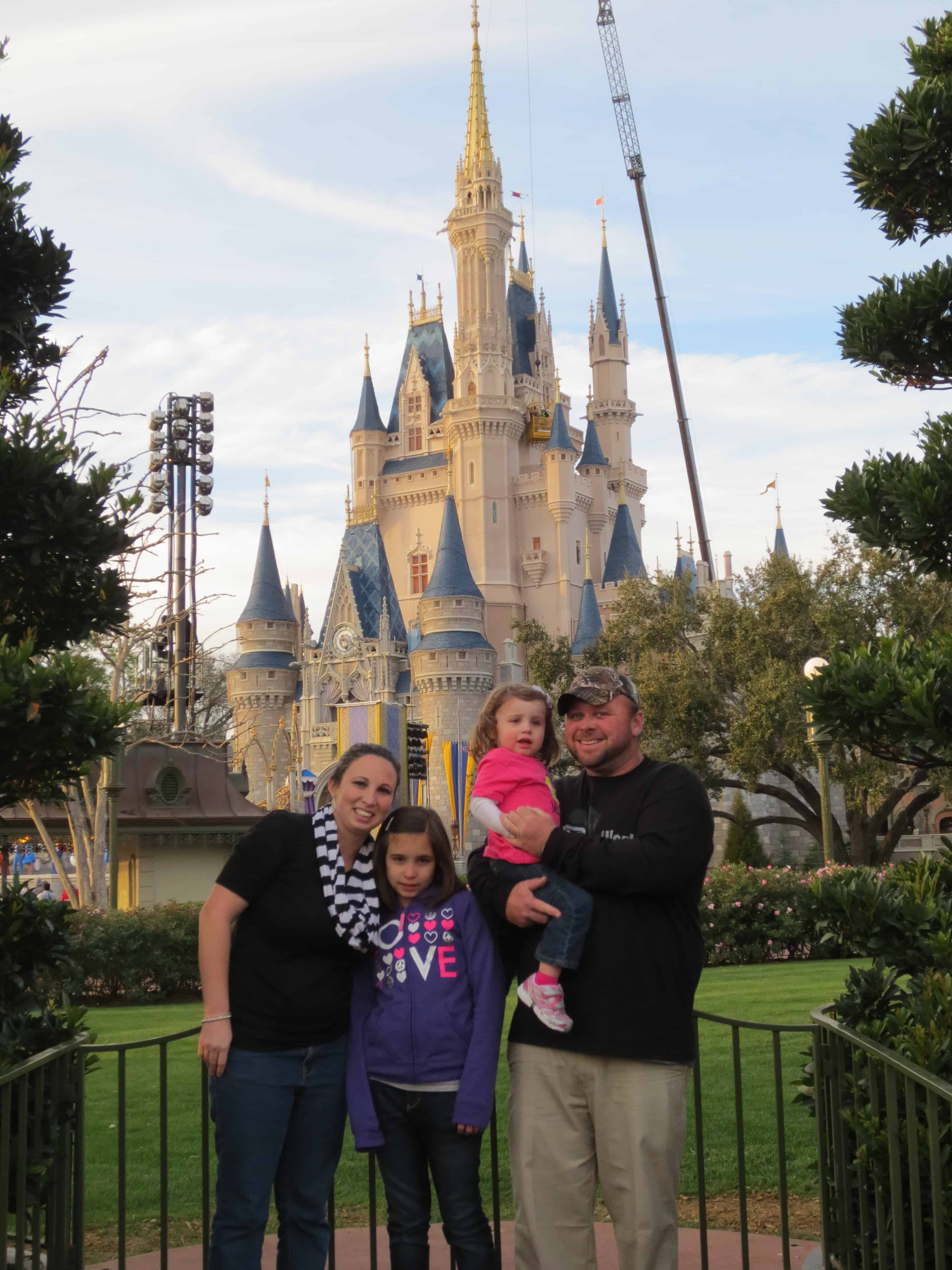 Tips for planning a great Disney vacation