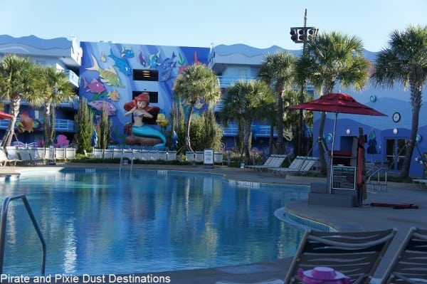 Disney S Art Of Animation Resort