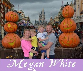 megan white profile pic