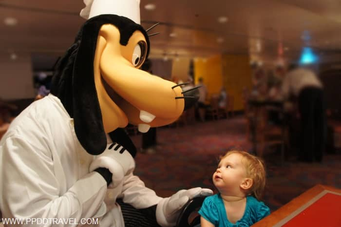"""""""oh Goofy, I missed you so much!"""""""