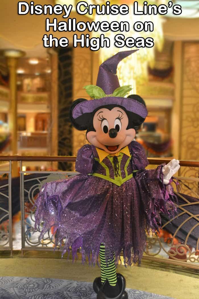 Halloween Cruise